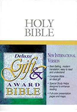 Deluxe Gift and Award Bible 9780310935537