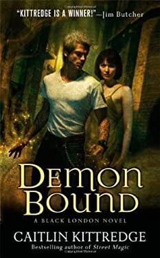 Demon Bound 9780312943639