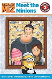 Despicable Me 2: Meet the Minions 20456994