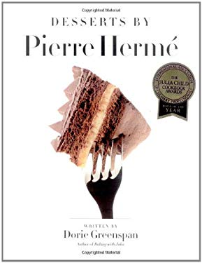 Desserts by Pierre Herme 9780316357203