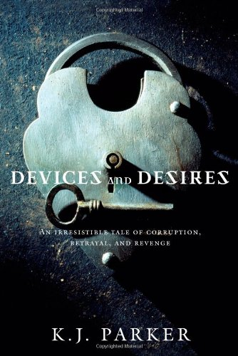 Devices and Desires 9780316003384