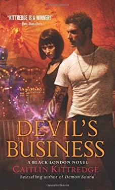 Devil's Business 9780312388232