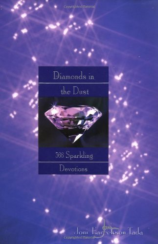Diamonds in the Dust: 366 Sparkling Devotions 9780310379508