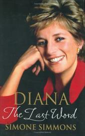 Diana: The Last Word 933523