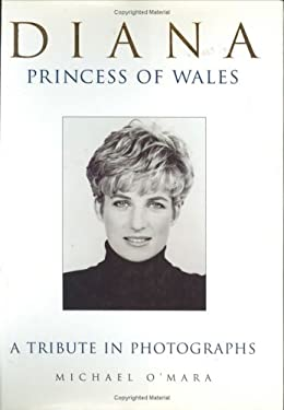 Diana: A Tribute in Photographs 9780312184230