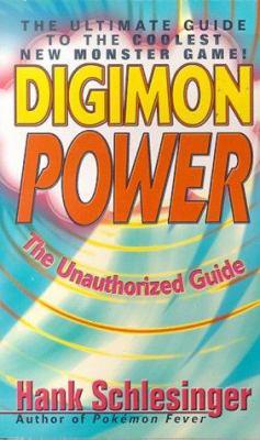 Digimon Power 9780312976484
