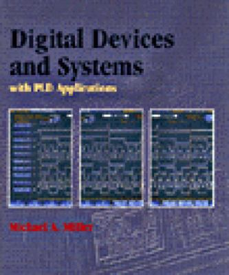 Digital Devices and Systems 9780314201515
