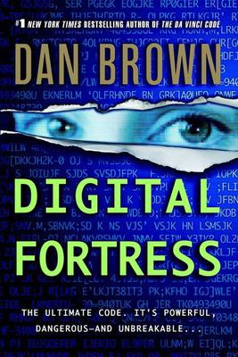 Digital Fortress: A Thriller 9780312263126