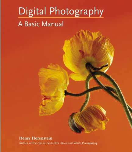 Digital Photography: A Basic Manual 9780316020749