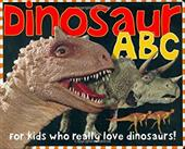 Dinosaurs ABC 942542
