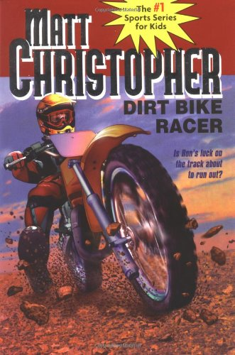 Dirt Bike Racer 9780316140539