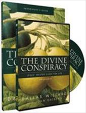The Divine Conspiracy: Jesus' Master Class for Life [With DVD] 11339305