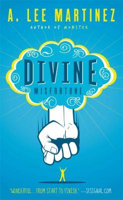 Divine Misfortune 9780316049924