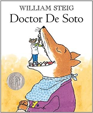 Doctor de Soto 9780312611897