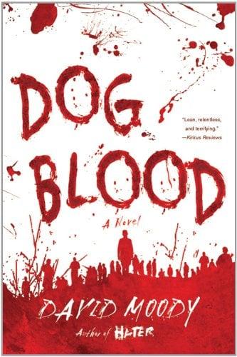 Dog Blood 9780312577414