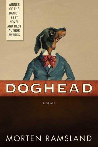 Doghead 9780312376543