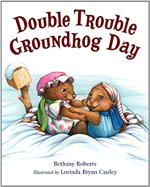 Double Trouble Groundhog Day 9780312553500