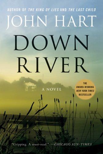 Down River 9780312677381