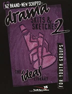 Drama, Skits, and Sketches 2 9780310220275