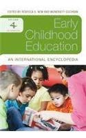 Early Childhood Education: An International Encyclopedia, Volume 4: The Countries 9780313341434