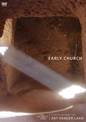 Early Church: 5 Faith Lessons 9780310279693