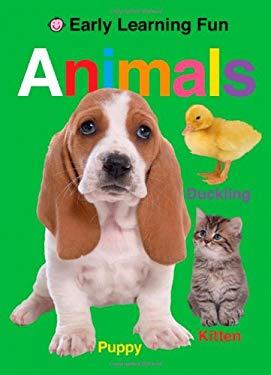 Animals 9780312508494