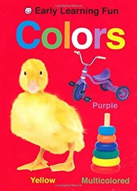 Colors 9780312508517