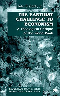 Earthist Challenge to Economism 9780312218386
