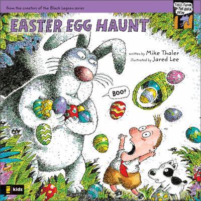 Easter Egg Haunt 9780310715917