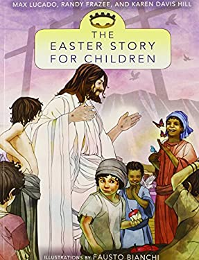 Easter Story for Children 9780310735946