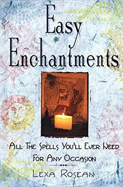 Easy Enchantments 9780312242961