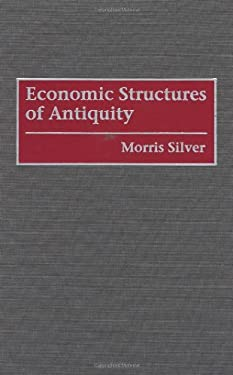 Economic Structures of Antiquity 9780313293801