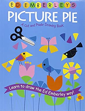 Ed Emberley's Picture Pie 9780316789820