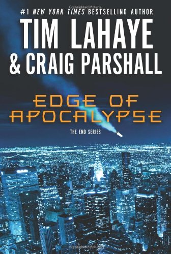 Edge of Apocalypse 9780310326281