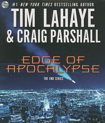 Edge of Apocalypse 9780310326298
