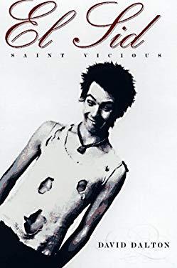 El Sid: Saint Vicious 9780312155209