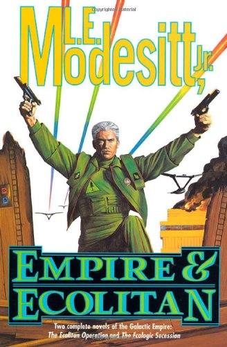 Empire & Ecolitan: Two Complete Novels of the Galactic Empire: 'The Ecolitan Operation' and