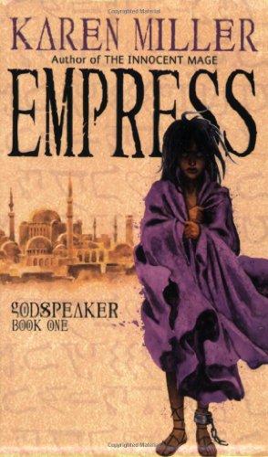 Empress 9780316008358