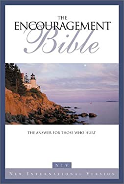 Encouragement Bible: The Answer for Those Who Hurt 9780310912194