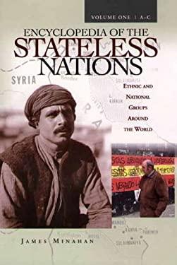 Ency Stateless Nations V1 A-C 9780313321092
