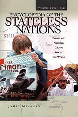 Ency Stateless Nations V2 D-K