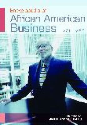 Encyclopedia of African American Business 9780313331107