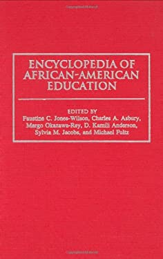Encyclopedia of African-American Education 9780313289316
