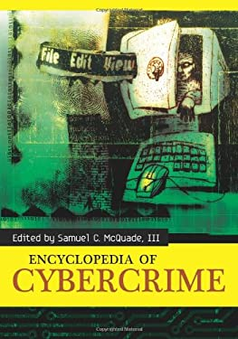 Encyclopedia of Cybercrime 9780313339745