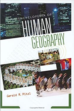 Encyclopedia of Human Geography 9780313320101