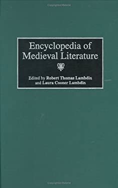 Encyclopedia of Medieval Literature 9780313300547