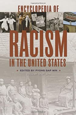 Encyclopedia of Racism in the United States 9780313332494