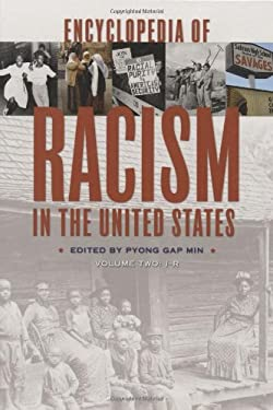 Encyclopedia of Racism in the United States 9780313332500