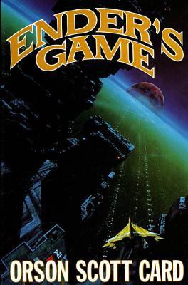 Ender's Game 9780312932084