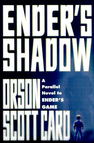 Ender's Shadow 9780312868604